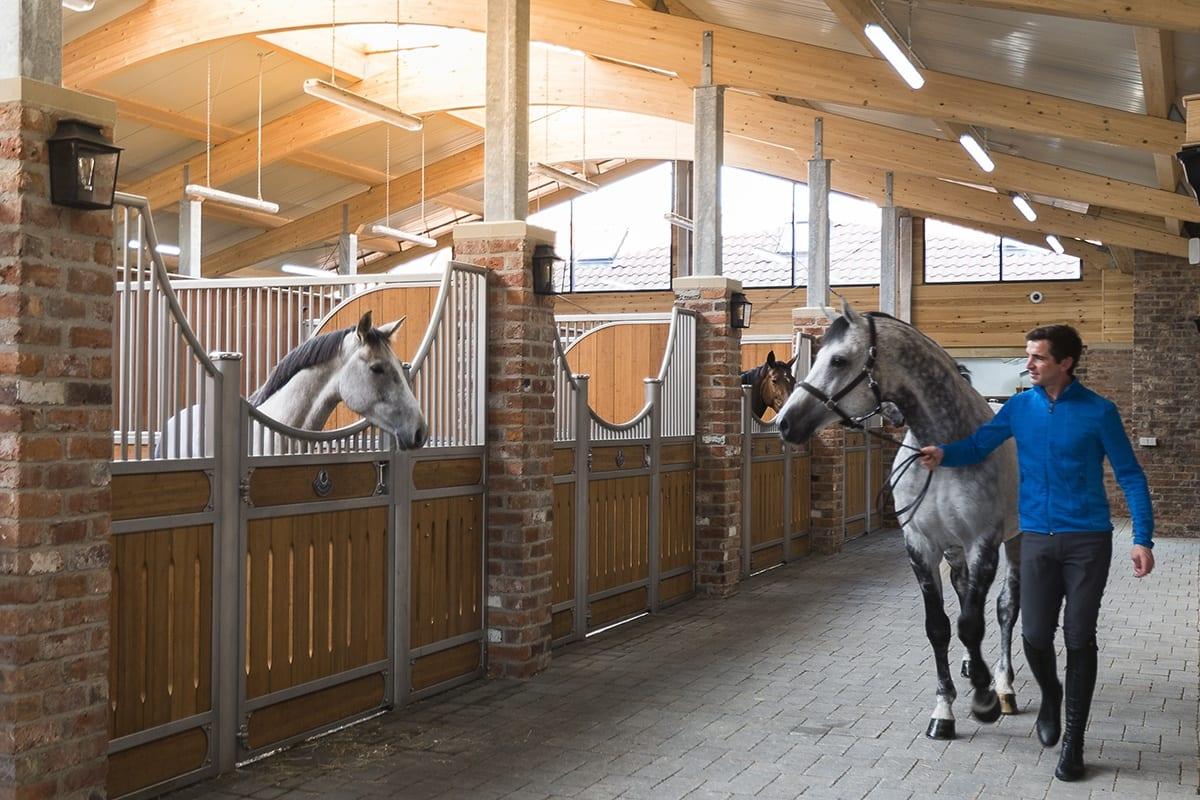 Gornall Equestrian
