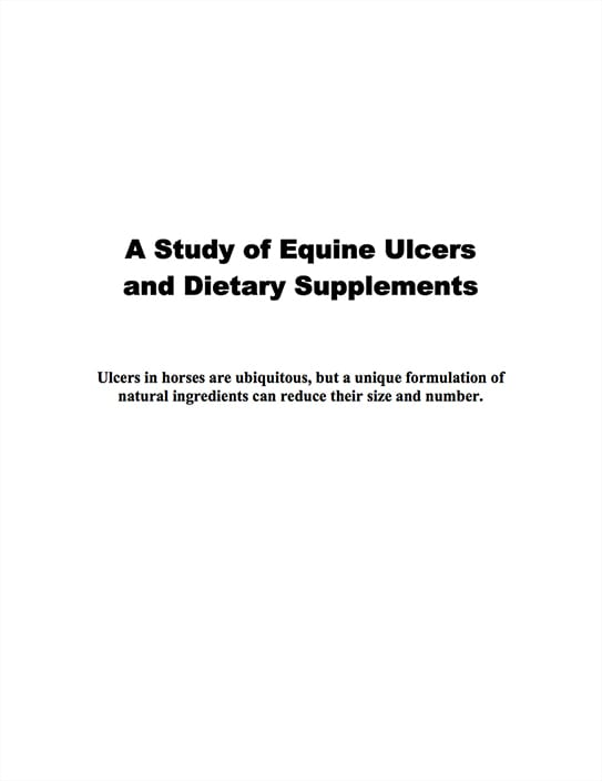 study-of-equine-ulcers-dietary-supplements